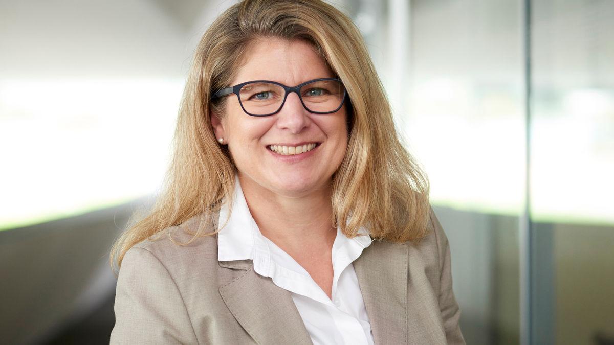 Meike Mehrwald