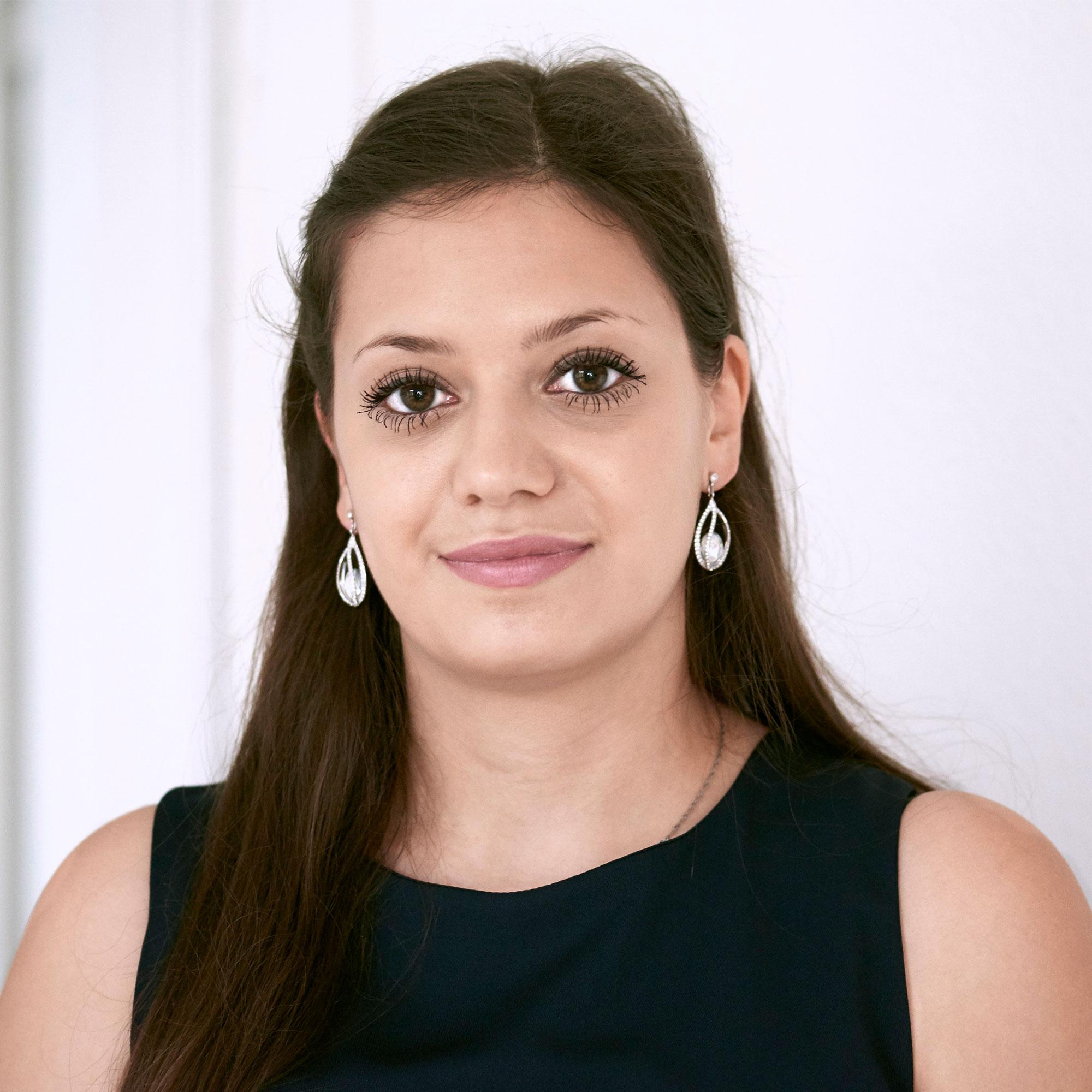 Milena Gabriele