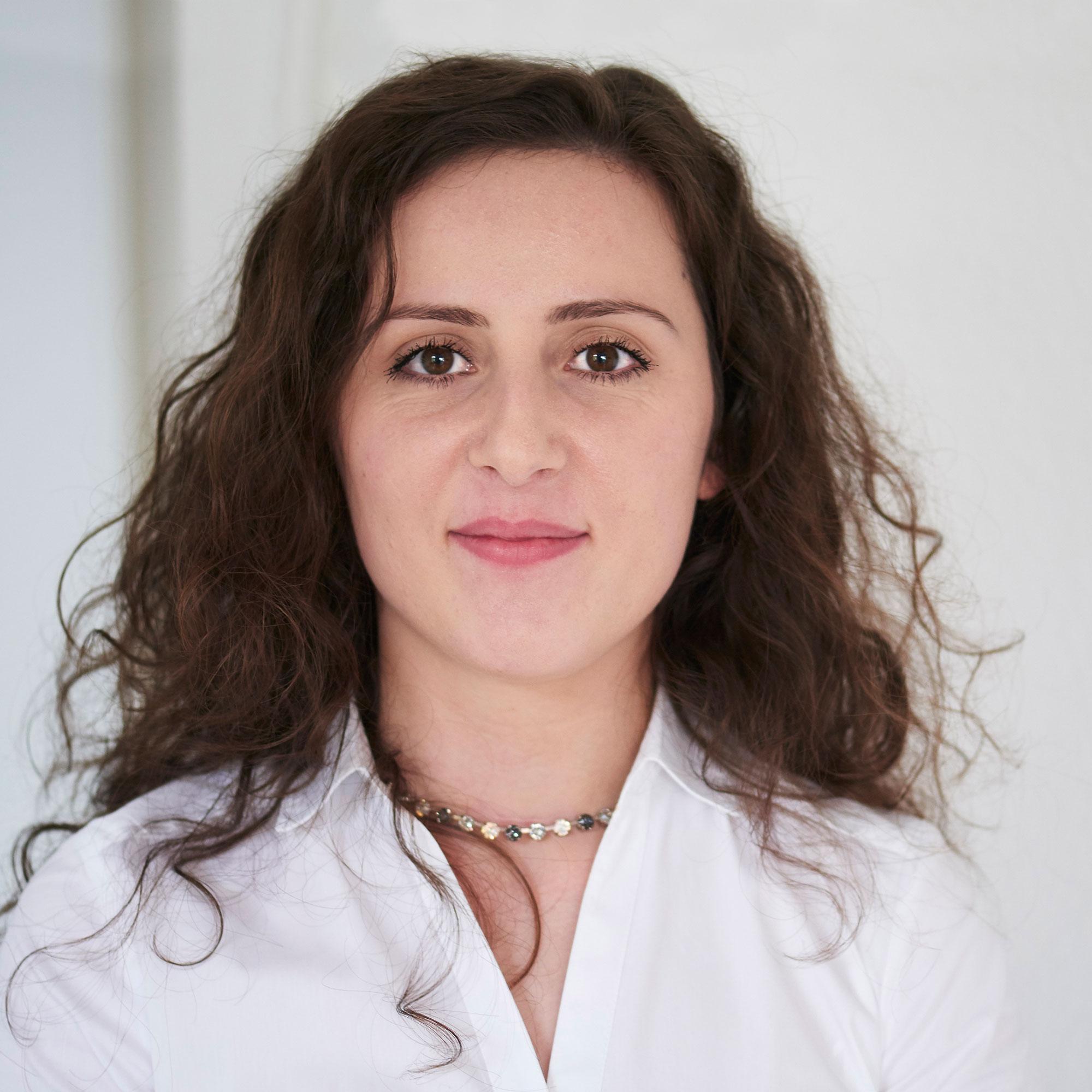 Liridona Islami