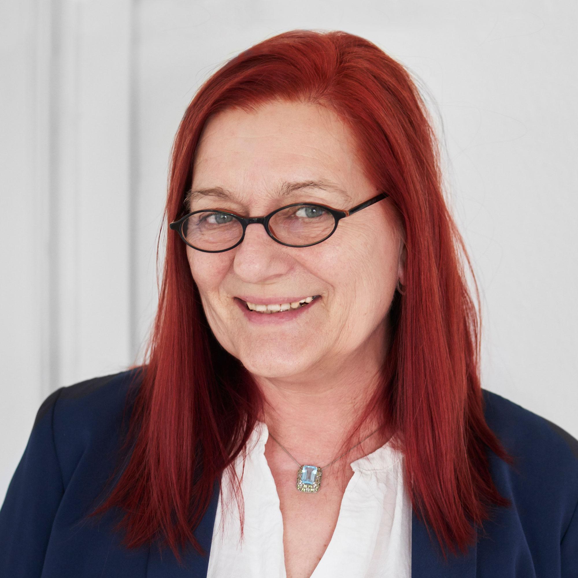 Martina Hahn